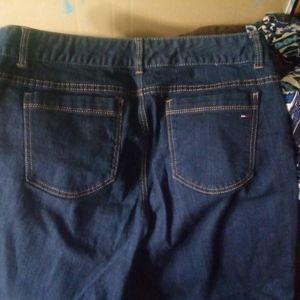 Denim - Tommy Hilfiger Bootcut jeans